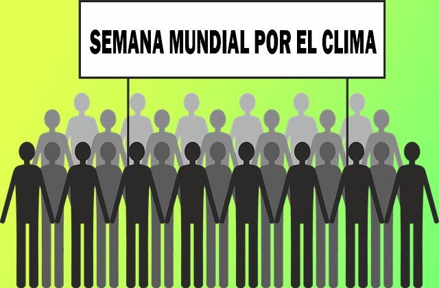 Huelga Mundial Por El Cambio Climatico Viernes Por El Futuro